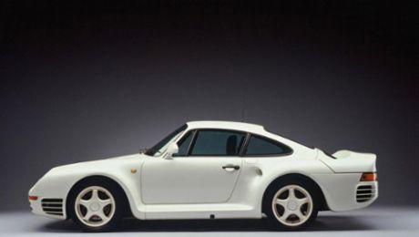 Die Porsche-Geschichte 7