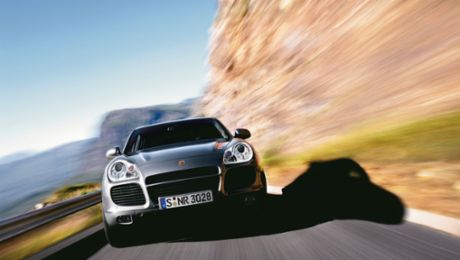 Porsche extends warranty offer by five years