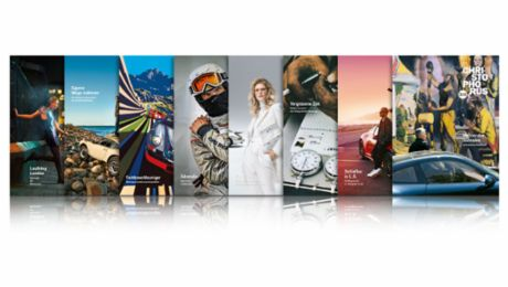 Christophorus – Das Porsche-Magazin