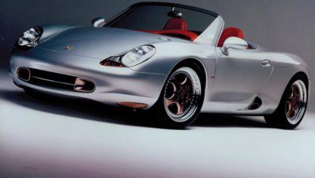 The Porsche story 8