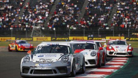 Porsche baut Nachwuchsförderung aus