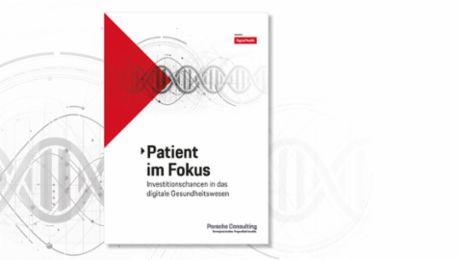 Patient im Fokus