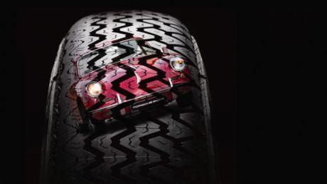 Tire(less) Pursuit