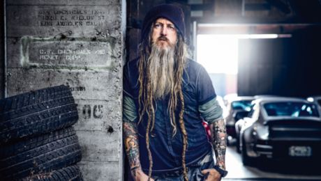 Magnus Walker: Urban Outlaw