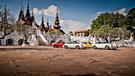 """Ein Roadtrip durch die """"thailändische Toskana"""""""