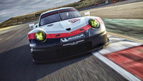 Motorsports at Porsche