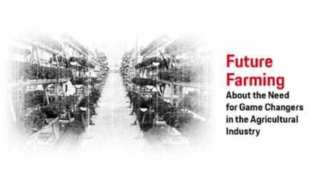 Porsche Consulting erklärt Future Farming
