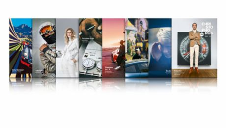 Christophorus – The Porsche magazine