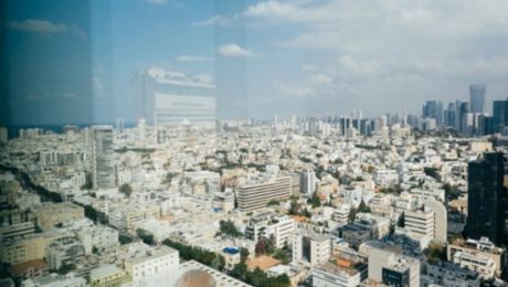 No limits on blue-sky thinking in Israel