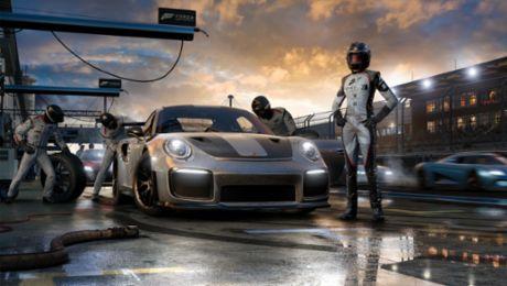 Forza Motorsport 7: Fast wie im echten Leben