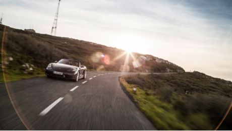 718 Boxster im Test
