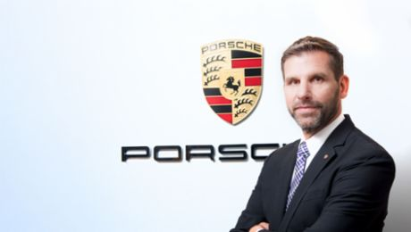 Michael Kirsch appointed as new CEO of Porsche Japan