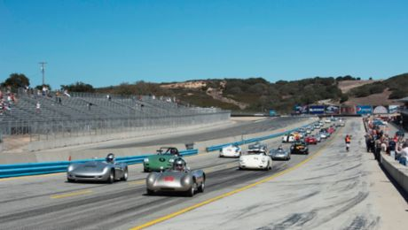 Rennsport reunion VI: Tickets available