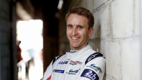 Timo Bernhard seit 20 Jahren für Porsche im Motorsport aktiv