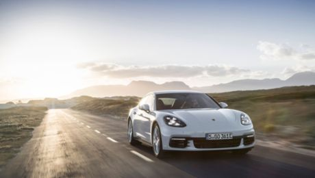 Porsche increases revenue and operating result