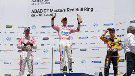 Start-Ziel-Sieg für Thomas Preining in der Steiermark