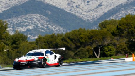 Final shakedown: the Prologue of the WEC