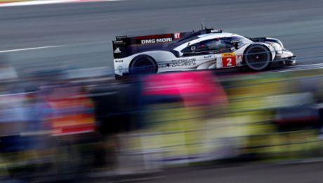 WEC: Porsche baut die Führung in Fuji aus