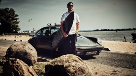"Initiator of ""Petro-Surf"": Air-cooled northerner"