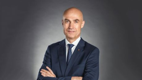 Bräunl appointed as new CEO of Porsche in Middle East