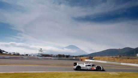 WEC-Preview Fuji: season-final starts