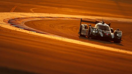 WEC: Latest news from Bahrain