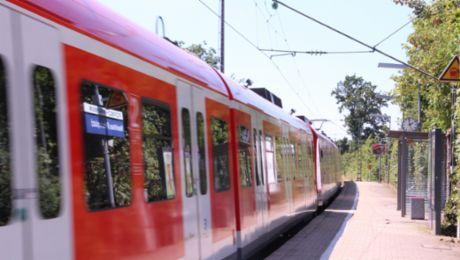Mobilitätskonzept für Stuttgart präsentiert