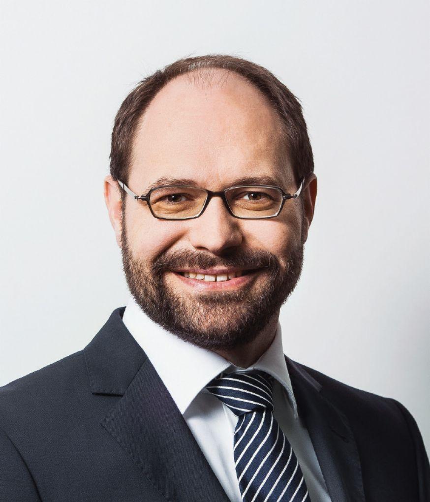 dr Josef Arweck