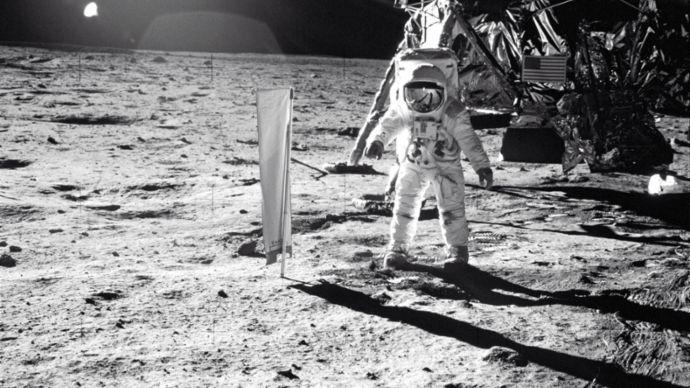 Wyścig na księżyc