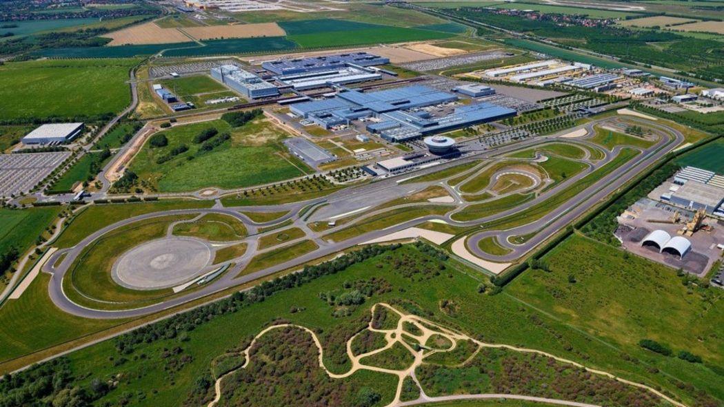Porsche Leipzig fertigt Achsen für E-Fahrzeuge künftig selbst, 2019, Porsche AG