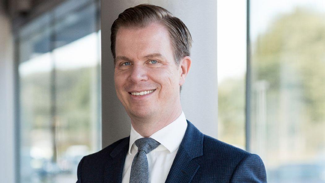 Mathias Busse, 2018, Porsche AG