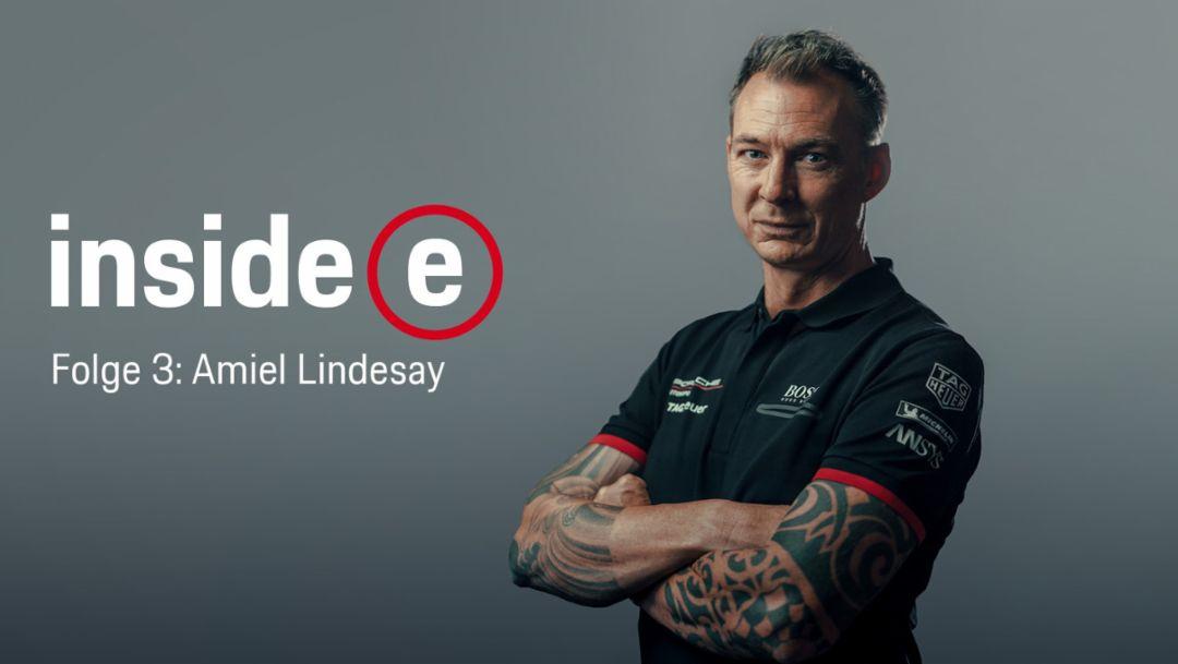 Vom Porsche LMP1-Projekt in die Formel E: Das Team im Fokus