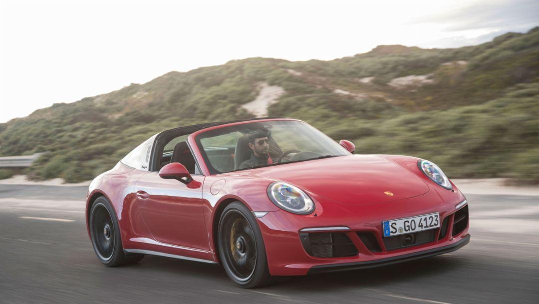 Die sieben Generationen des Porsche 911: Teil 7