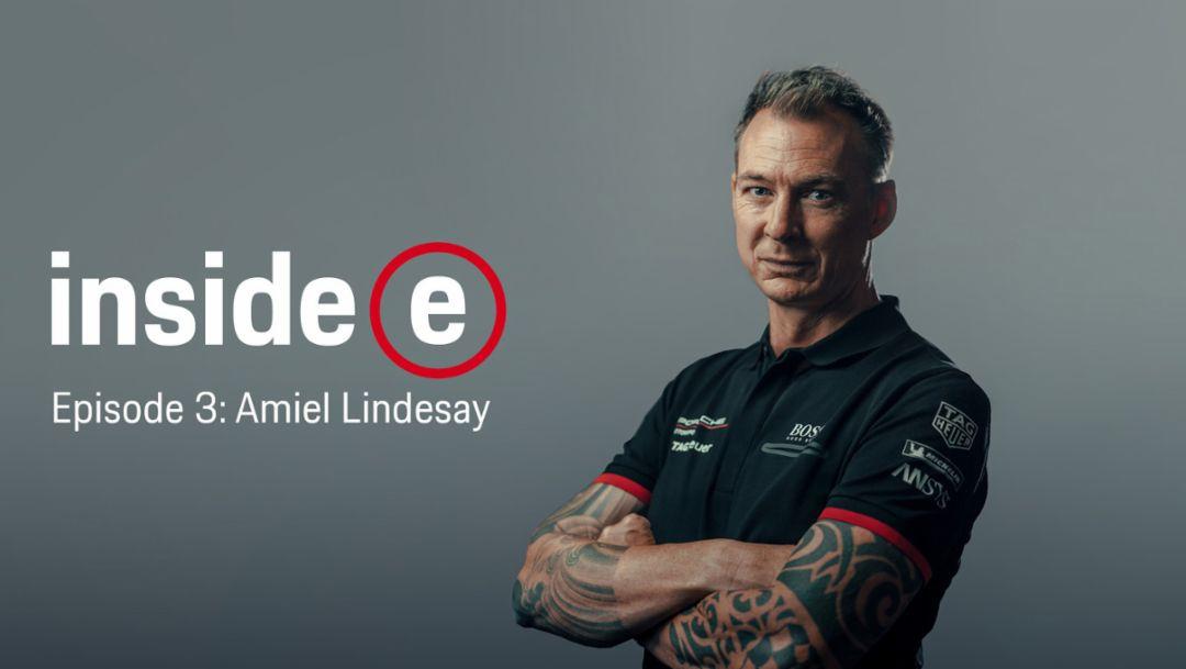 Del proyecto LMP1 de Porsche a la Fórmula E: centrados en el equipo