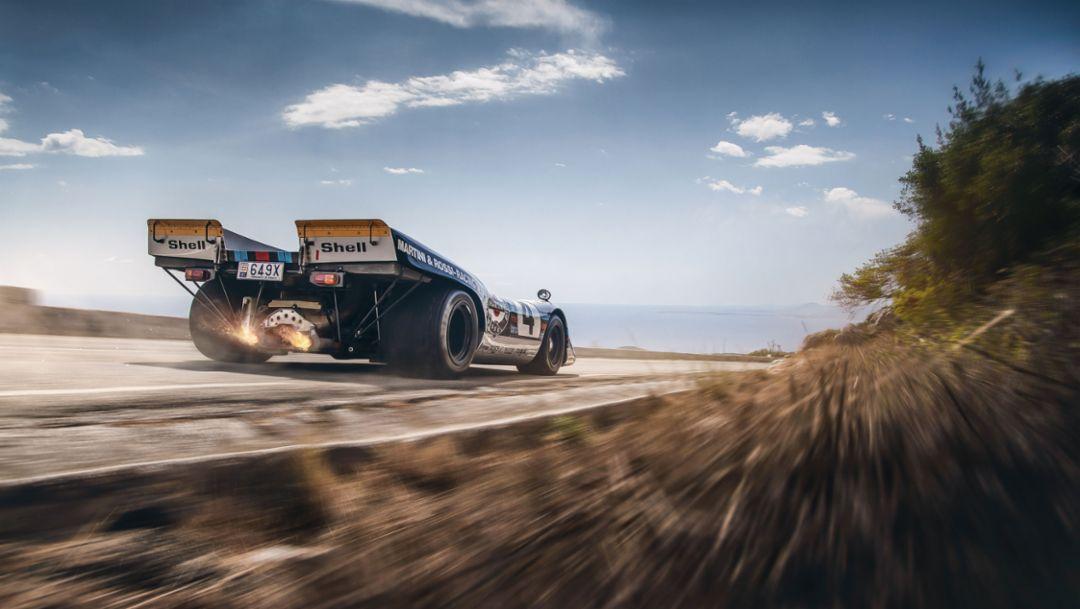 917-037, Monaco, 2018, Porsche AG