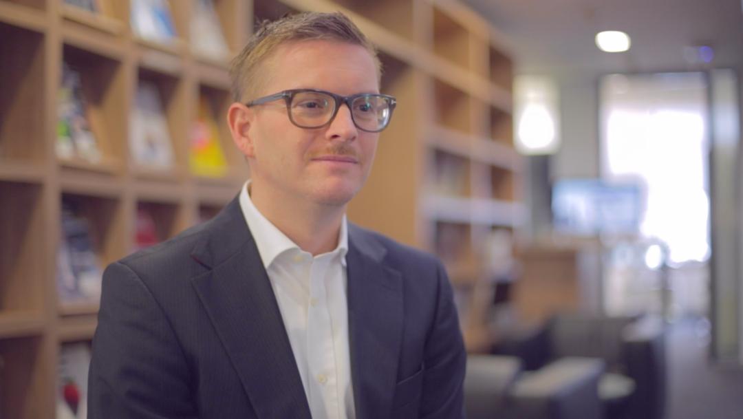 Interview mit Michael Tribus, Partner bei Porsche Consulting