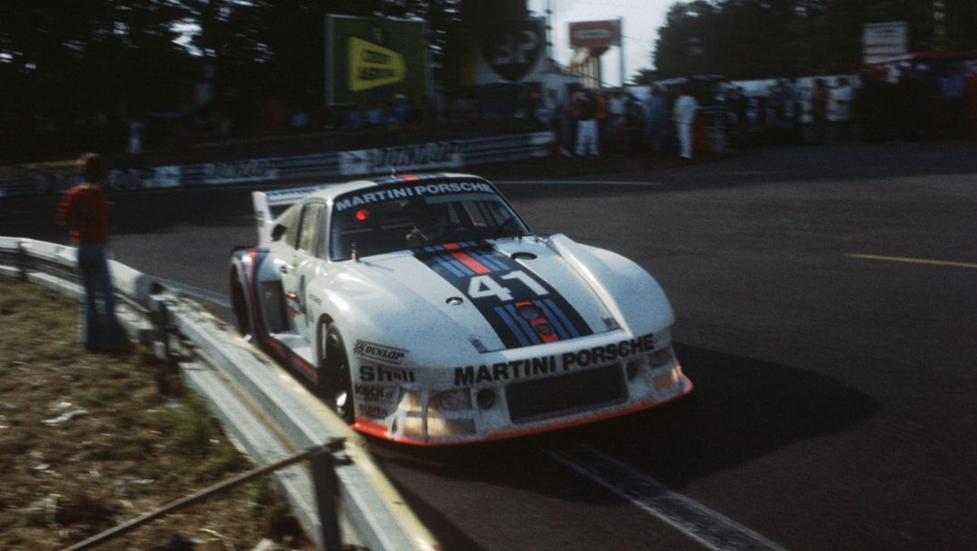 935/77, year of construction 1977, Porsche AG