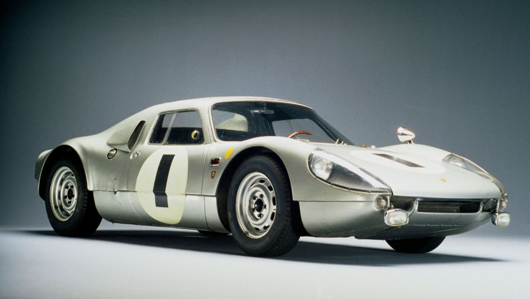 904 Carrera GTS, 1964, Porsche AG