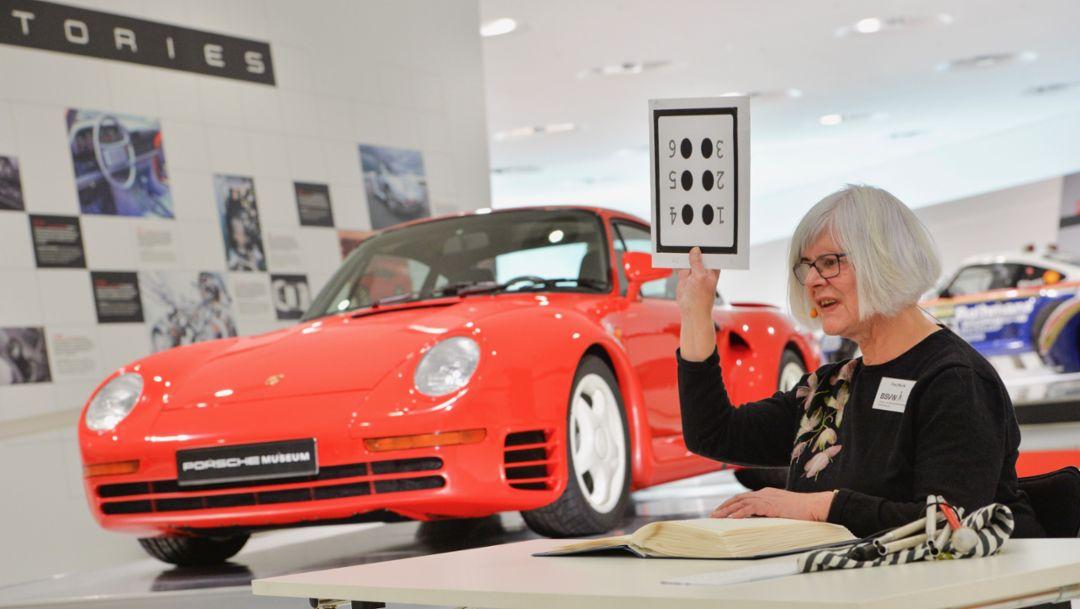 Porsche Museum, 2018, Porsche AG