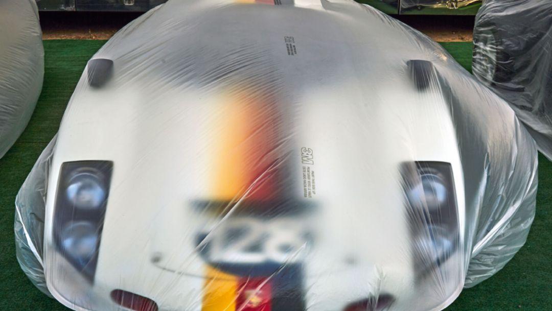 906 Carrera 6, Rennsport Reunion, Laguna Seca, 2015, Porsche AG