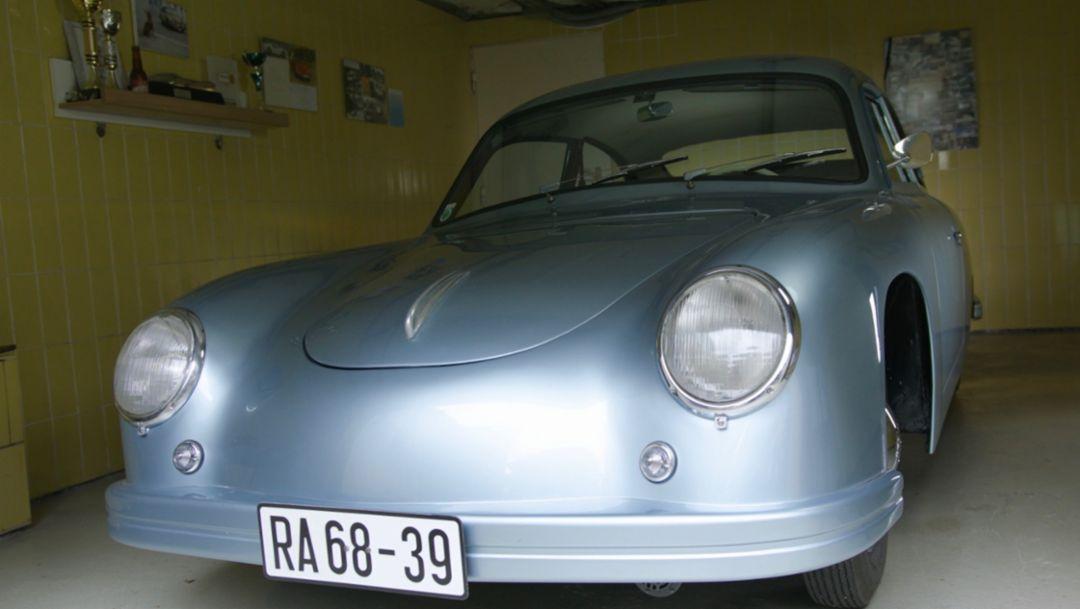 GDR Porsche, 2018, Porsche AG
