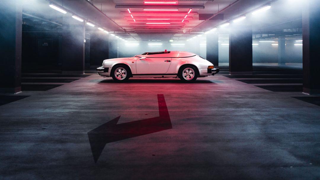 Прототипы Porsche: секреты из запасников компании