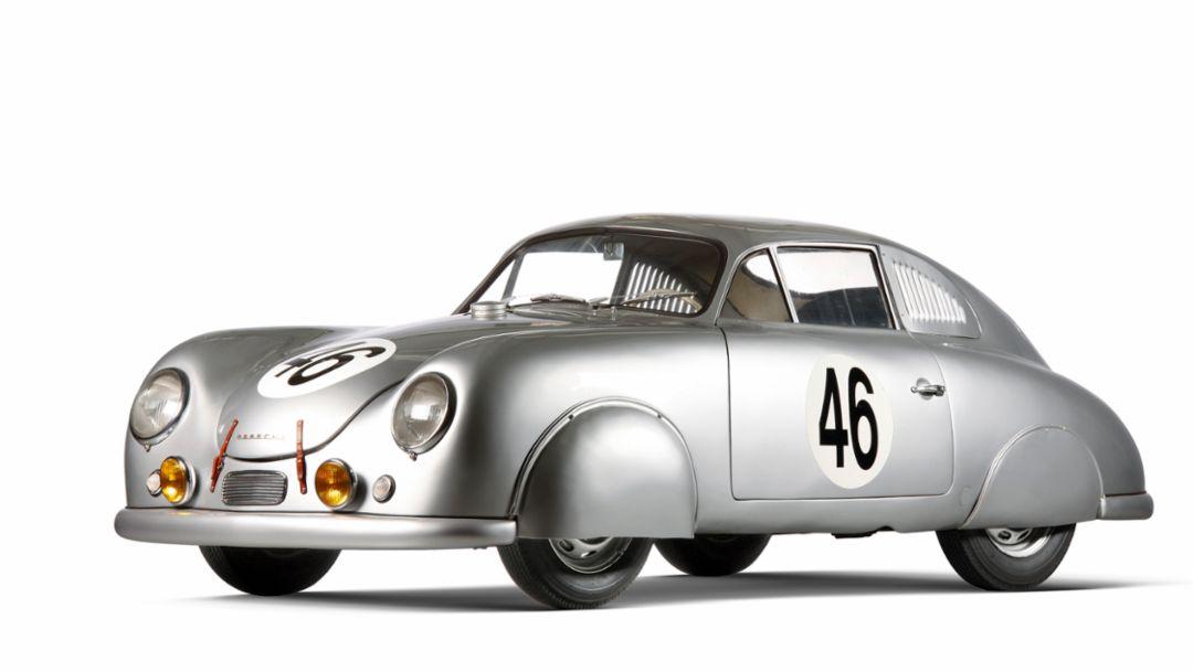 356 SL, 2016, Porsche AG