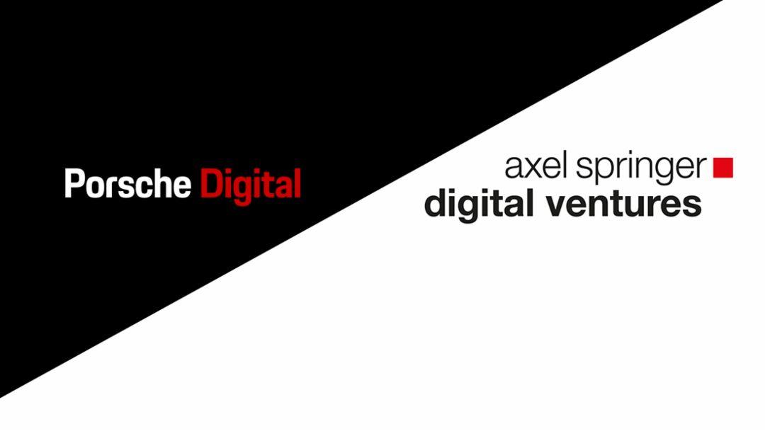 Axel Springer & Porsche: neuer Start-up-Accelerator