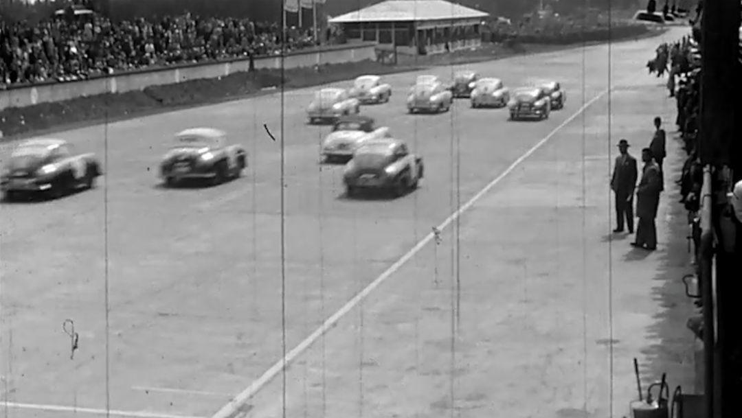 24-Stunden-Rennen in Le Mans, Porsche AG