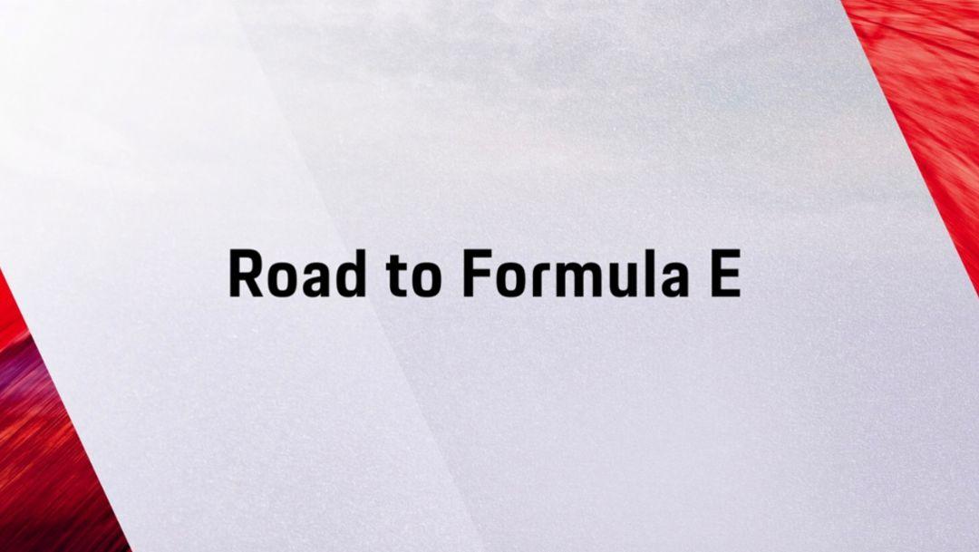 Porsche presenta su