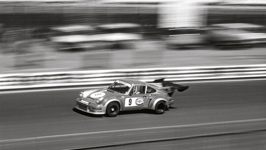 911 Carrera RSR Turbo, Le Mans, 1974, Porsche AG