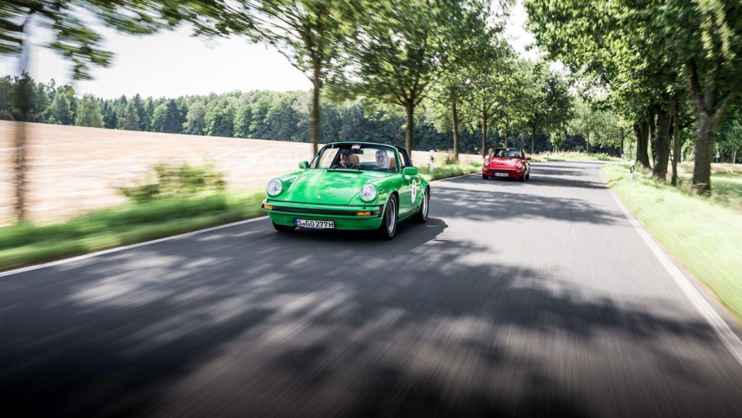 Porsche increases investment in start-ups