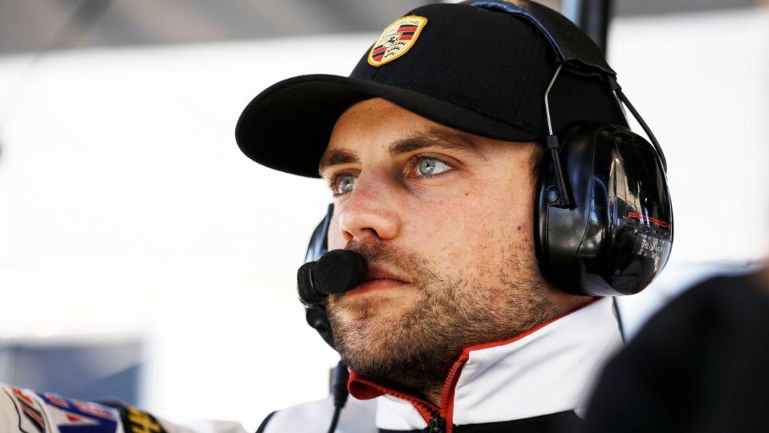 Laurens Vanthoor, Manthey-Racing, Macau, 2018, Porsche AG