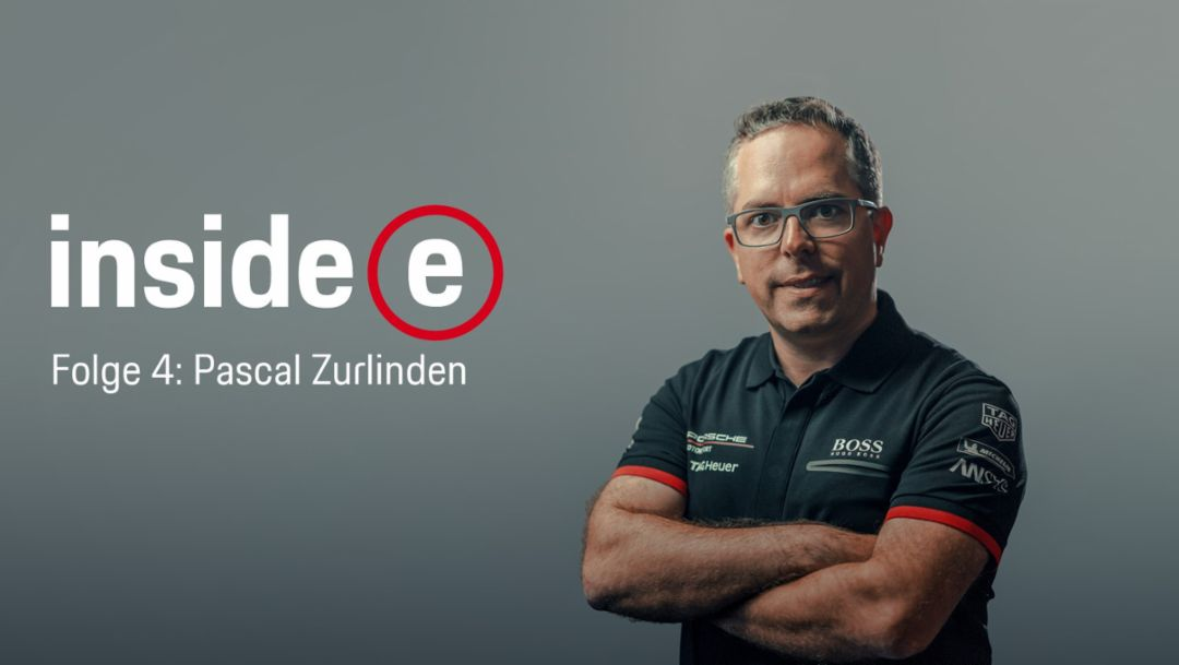 Pascal Zurlinden über Tradition und Zukunft des Motorsports